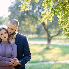 Wedding photographer Vitaliy Fomin (fomin). Photo of 12.11.2016