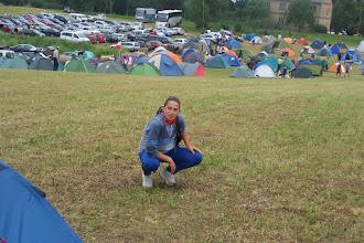 Photo: Здесь уже 30% лагеря...