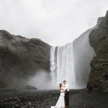 Wedding photographer Natalya Nikolaychik (nikolaichikphoto). Photo of 09.02.2018