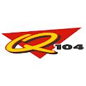 Q104 WCKQ FM icon