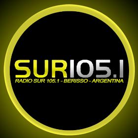 Radio SUR Berisso 105.1 Mhz