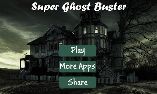 玩免費冒險APP|下載Super Ghost Killer app不用錢|硬是要APP