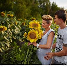 Wedding photographer Olga Zvereva (ooebest). Photo of 01.08.2016