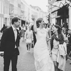 Wedding photographer Bas Koolstra (koolstra). Photo of 30.06.2015