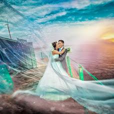 Wedding photographer Mikhail Safin (MikeSafin). Photo of 07.08.2013