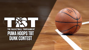 The Basketball Tournament: Puma Hoops TBT Dunk Contest thumbnail