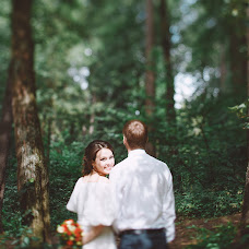 Wedding photographer Anna Kozhemyakina (littlephoto). Photo of 07.09.2015