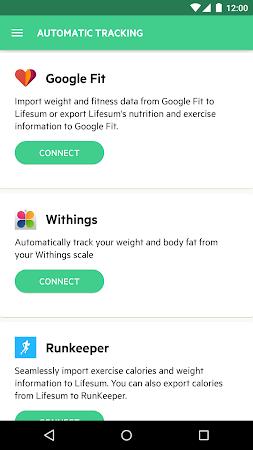 Lifesum - The Health Movement 3.2.2 screenshot 31752