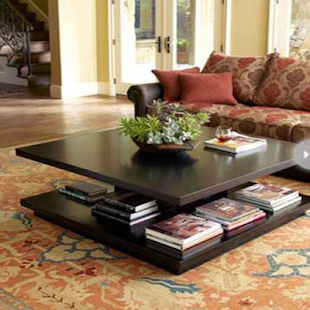 coffee table design ideas screenshot thumbnail - Coffee Table Design Ideas