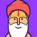 Guruji - Live Astrology, Horoscope, Kundli, Tarot icon