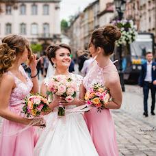 Wedding photographer Zoryana Baluk (zirka001). Photo of 22.09.2017