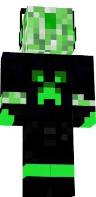 a creeper but dj