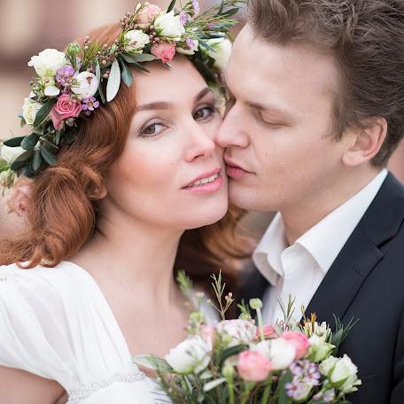 Wedding photographer Alisa Grabko (grabko). Photo of 08.01.2016