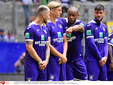 De verdediging op orde krijgen wordt deze zomer de grootste prioriteit voor Anderlecht