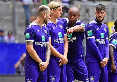 Anderlecht slaat handen in elkaar met traditieclub Racing Mechelen