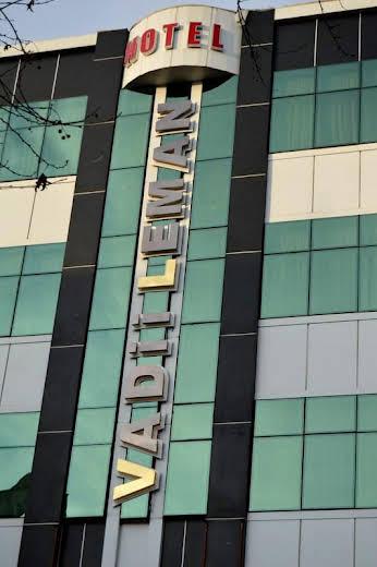 Vadi-i Leman Hotel
