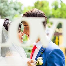 Wedding photographer Aleksandr Bogdan (AlexBogdan). Photo of 11.07.2014