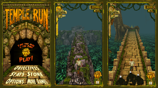 Temple Run screenshot 16