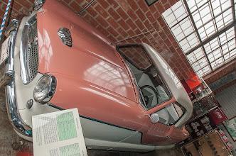 Photo: '58 Nash Metropolitan
