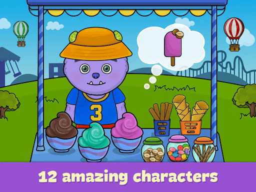 Games for toddlers 2 years old 3.32 screenshots 10