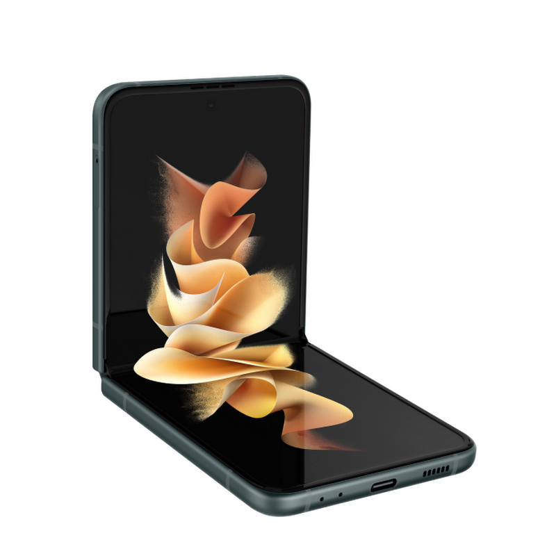 Image of Samsung Galaxy Z Flip3 5G