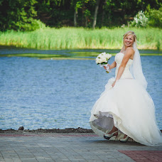 Wedding photographer Andrey Nesterenko (Nesterenko). Photo of 07.03.2014