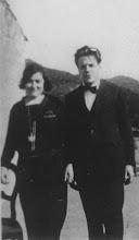 Photo: Wedding in Cantallops © Family Archive (Mdm. Narcisa Toldrà)