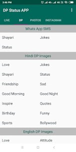 Hindi Dp Images App Download For Android and iPhone 4