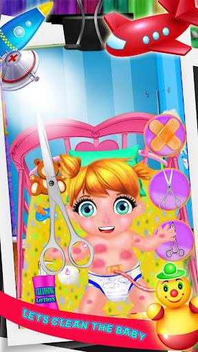 Newborn  Baby -  Mommy  Games  screenshots 22
