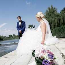 Wedding photographer Mihai Petrache (MihaiPetrache). Photo of 26.08.2016