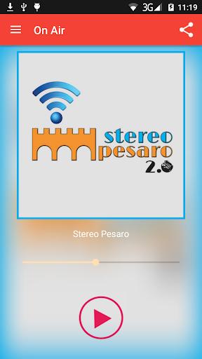 Stereo Pesaro
