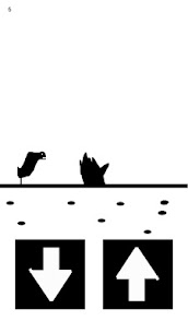 Dino Run Deep Web 1