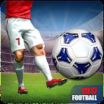 Play World Football League: Soccer Game 2017 Icon