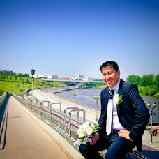 Wedding photographer Aleksandr Larkov (wwwolk). Photo of 23.07.2013