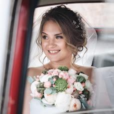 Свадебный фотограф Саша Овчаренко (sashaovcharenko). Фотография от 26.10.2018