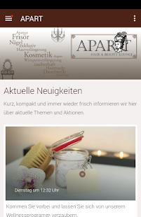 APART Hair and Beauty Lounge - náhled