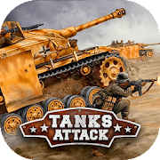 Tanks Attack