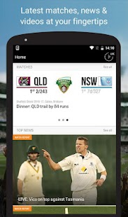 Cricket Network- screenshot thumbnail