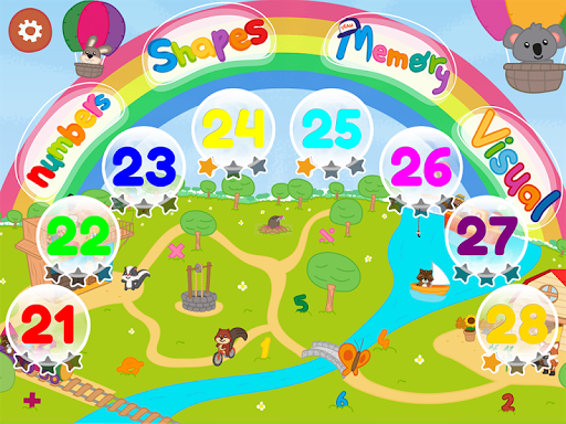 Learning Games for Kids apkpoly screenshots 17