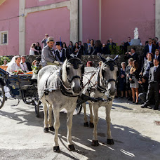 Wedding photographer Augustin Gasparo (augustin). Photo of 21.01.2015