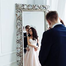 Wedding photographer Valeriya Indyuk (INDUKPHOTO). Photo of 15.05.2017