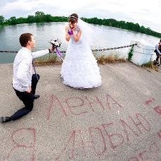 Wedding photographer Anatoliy Ryumin (Anfas). Photo of 13.03.2015