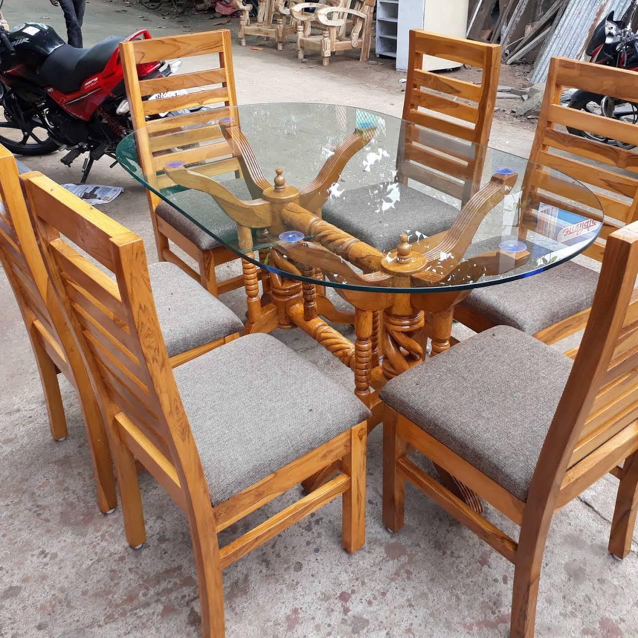 Furniture Trivandrum Home Furniture Teak Wood