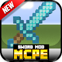 Sword MODS For MCPE. icon
