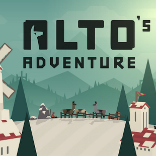 Download Alto's Adventure v1.4.4 APK MOD DINHEIRO INFINITO - Jogos Android