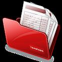 Invoice pro icon