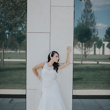 Wedding photographer Anastasiya Kodzheshau (kodjeshau). Photo of 22.09.2017