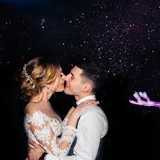 Wedding photographer Aleksey Kremov (AplusKR). Photo of 24.02.2018