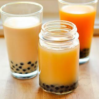 How to Make Boba & Bubble Tea Recipe