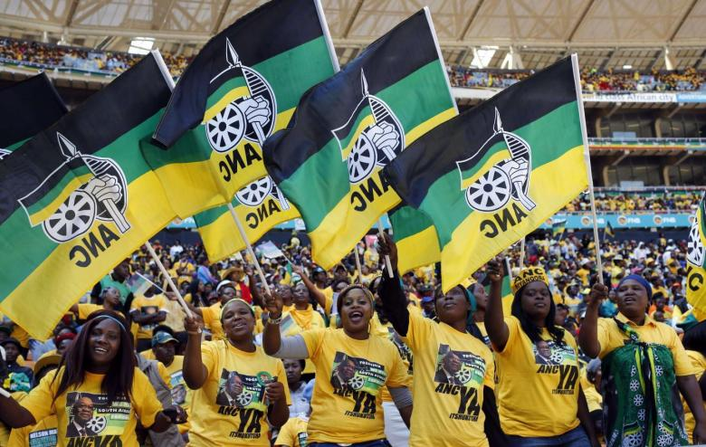 ANC promises to create 275,000 jobs per year